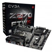 EVGA Z270 FTW K Intel Z270 LGA 1151 (Socket H4) ATX motherboard