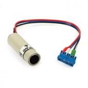 Audio Modul: MP-6D mikrofón s vyváženým výstupem