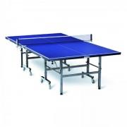 Joola Tischtennisplatte Transport