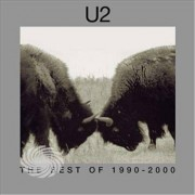 Video Delta U2 - Best Of 1990-2000 - CD