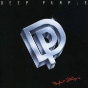 Deep Purple Perfect strangers CD st.