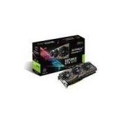 Placa de Video Asus Geforce GTX1070 8GB Strix Strix-GTX1070-O8G-Gaming 90YV09N0-M0NA00