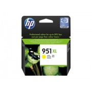 CN048AE - HP 951XL Yellow Ink Cartridge for OfficeJet 8100/8600