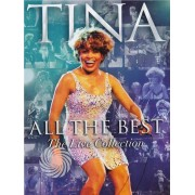 Video Delta Tina Turner, David Bowie, Brian Adams, Eros Ramazzotti - Tina Turner - All the best - The live collection - DVD