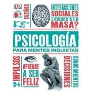 Ps colog a Para Mentes Inquietas, Hardcover/Marcus Weeks