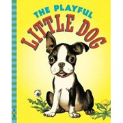 The Playful Little Dog, Hardcover/Jean Horton Berg