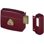 Cisa serratura da applicare 50141 porte legno dx mm. 50