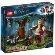 Конструктор Лего Хари Потър - Забранената гора: срещата на Grawp и Umbridge - LEGO Harry Potter, 75967