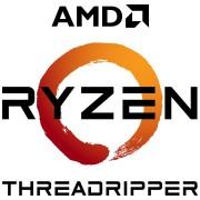 AMD CPU Desktop Ryzen Threadripper 2970WX (24C/48T, 4.2GHz,76MB,250W,sTR4) box
