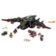 Lego 70916 den Batwing
