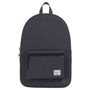 Herschel Supply Co Settlement 23L Backpack Black Crosshatch