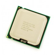 Intel Pentium Dual Core E5300 2.60 GHz - second hand
