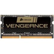 Corsair 4 GB SO-DIMM DDR3 - 1600MHz - (CMSX4GX3M1A1600C9) Corsair CL9