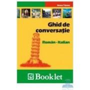 Ghid de conversatie roman-italian - Ileana Tanase