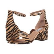 Steve Madden Irenee-L Heeled Sandal Tiger