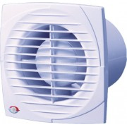 VENTS 125DT ventilator simplu cu TIMER 125mm