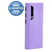Hobins Flovy Fast Charge 20000 Mah Power Bank (Purple)