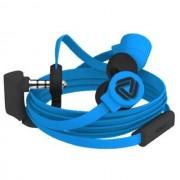 Nokia Auricolare Originale A Filo Stereo In-Ear Jack Coloud Wh-510 Blue Per Modelli A Marchio Asus