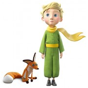 Hape International The Little Prince Figurines Friends Toy Figure