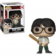 Funko Pop Richie Tozier with bat