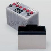 Startbatteri Geko 11014, 15014, 18000,20015