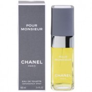 Chanel Pour Monsieur тоалетна вода за мъже 100 мл.