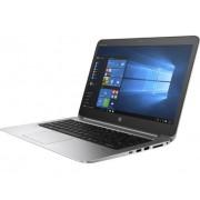 """Laptop HP EliteBook Folio 1040 G3 Win10Pro 14""""FHD,Intel i5-6200U/8GB/256GB/IntelHD"""