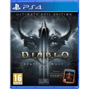 Blizzard Diablo III Reaper of Souls - Ultimate Evil Edition (PS4)