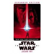 Last Jedi: Expanded Edition (Star Wars), Paperback/Jason Fry