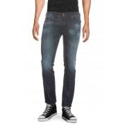 Diesel Stretch-Jeans Thavar, Slim Skinny Fit blau