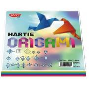 Hartie origami 21x21 cm DACO