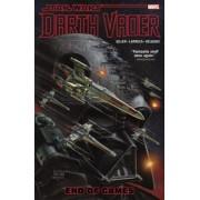 Star Wars: Darth Vader, Volume 4: End of Games, Paperback