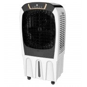 Purline Rafy 195 air cooler for very large areas, ideal for workshops, stores, warehouses
