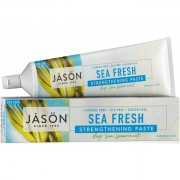 Pasta de dinti Jason Sea Fresh - Intarirea Dintilor, 170 g