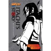 Naruto: Itachi's Story, Volume 2: Midnight, Paperback