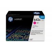 HP Color LaserJet CP4005 Magenta Crtg Contains one Color LaserJet CP4005 magenta print cartridge with an average yield of 7,500 pages