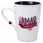 Caneca Uatt -Pop-Up Amar Voce E