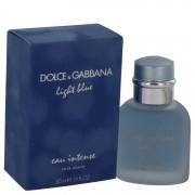 Dolce & Gabbana Light Blue Eau Intense Eau De Parfum Spray 1.7 oz / 50.27 mL Men's Fragrances 540380