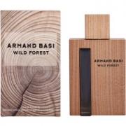 Armand Basi Wild Forest eau de toilette para hombre 90 ml
