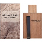 Armand Basi Wild Forest Eau de Toilette para homens 90 ml