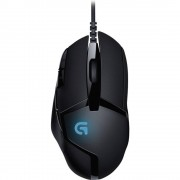 USB miš za igranje Logitech G402 Hyperion Fury FPS crni