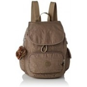 Kipling CITY PACK S True Beige 10 L Backpack(Multicolor)