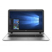 HP ENVY 17t 17.3-Inch Flagship Laptop PC (Intel Quad Core i7-6700HQ Processor up to 3.5 GHz, 8GB DDR3, 1TB HDD, FHD Touchscreen, DVD RW, Bluetooth, Backlit Keyboard, HDMI, USB 3.0, Windows 10 Home)