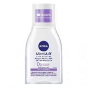 Nivea micellair acqua micellare extra-delicata pelli sensibili 100 ml formato viaggio