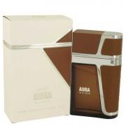 Armaf Aura Eau De Parfum Spray 3.4 oz / 100.55 mL Men's Fragrances 538314