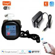 WiFi inteligentný Zatvárač ventilov voda/plyn Tuya Smart Life
