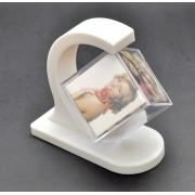 Cub magnetic rotativ