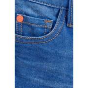 Next Regular Jeans (3-7yrs) - Bright Blue