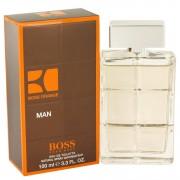 Boss Orange Eau De Toilette Spray By Hugo Boss 3.4 oz Eau De Toilette Spray
