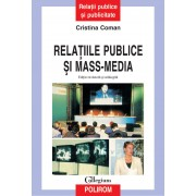Relatiile publice si mass-media (editie revazuta si adaugita) (eBook)